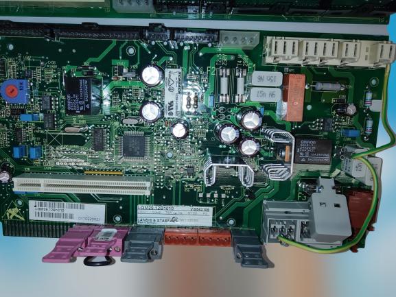 Reparatur Platine 7822553 bei Fehler FE LGM29 Vitodens Vitopend 100//200//300